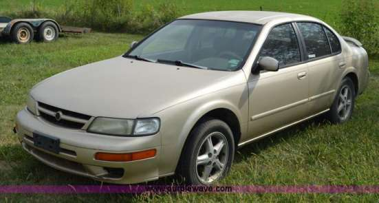 Nissan Maxima i Cefiro ;zapshasti;