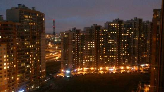 Недорогая 1 комн. квартира в новом квартале близко от метро