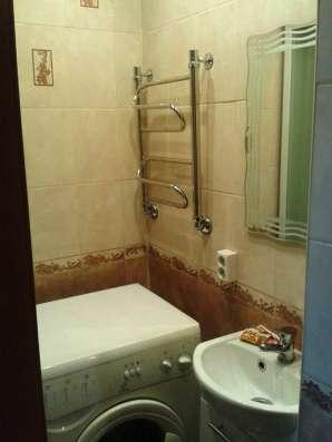 Продается 1к квартира 38м2 с мебелью и техникой Анапский р-н