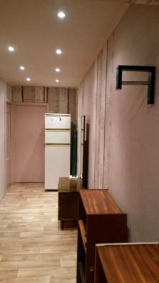Сдаю в аренду две комнаты 33 метра на Международной длительн