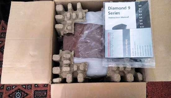 Активный сабвфер Wharfedale Diamond SW150