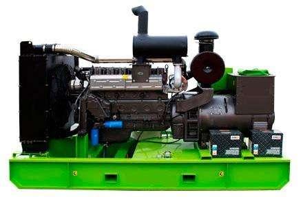 Дизельные электростанции-генераторы от 3 до 1000 кВт в Краснодаре