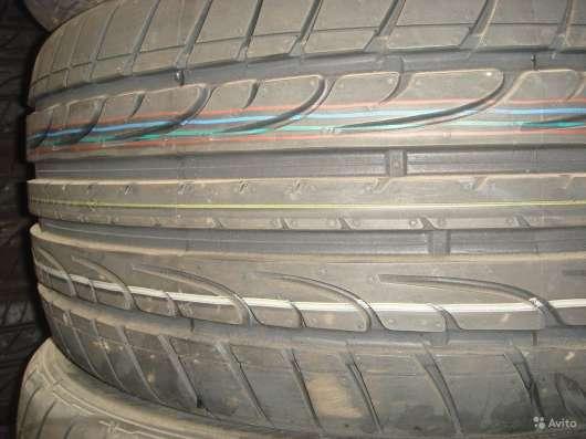 Новые Dunlop 285/30ZR18 Sport Maxx MFS в Москве Фото 1