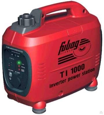 Продам электростанцию – бензогенератор (220В/12В) Fubog