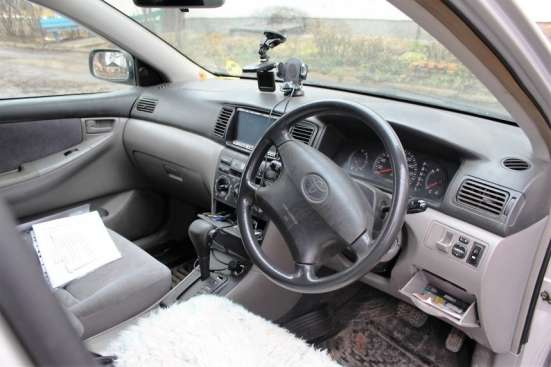 Продажа авто, Toyota, Corolla, Автомат с пробегом 290000 км, в Тюмени Фото 4