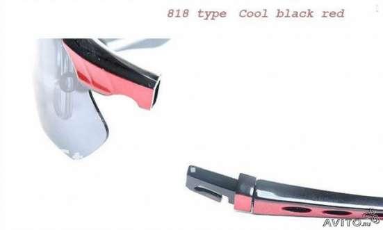 Спортивные очки со сменными линзами + с диоптриям в Волгограде Фото 2