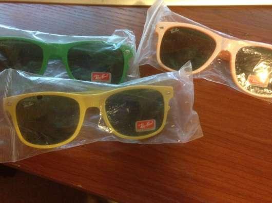 Продам очки RayBan в Тюмени Фото 1