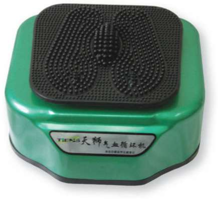 Электромассажер СЦЕК (Стимулятор циркуляции энергии и крови)