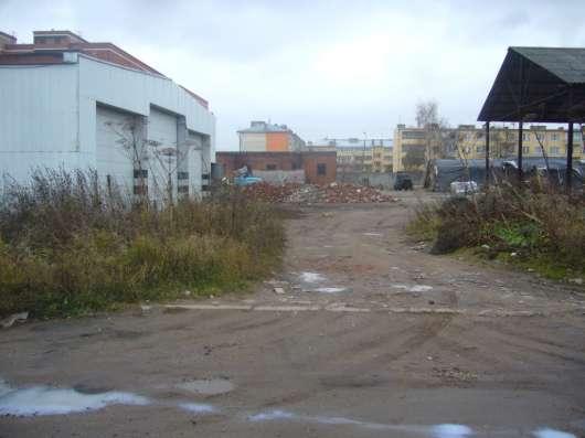 Земельный участок пром. назначения 0,86 га.г.Москва,п.Щапово