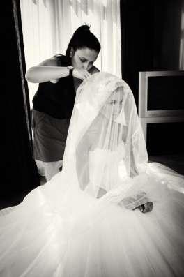 Прически свадебные, вечерние, укладки и тд в Волгограде Фото 4