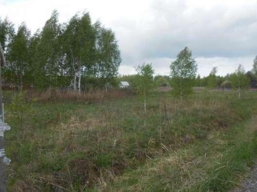 Продается участок 12 соток в дер. сюково, Можайский район, 117 км от МКАД по Минскому или Новорижскому шоссе. Фото 2