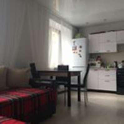 3-х комнатная по Лазурной 32 в Новосибирске Фото 5