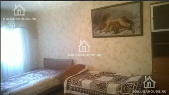 Квартира с евроремонтом, все условия для комфортного прожива