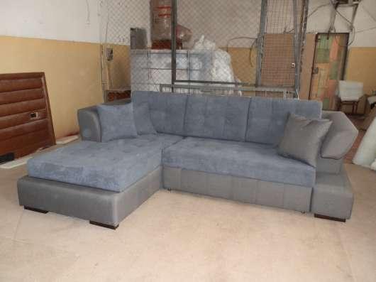 Купить диван угловой Фьюжен ТМ BISSO. Акция!!!