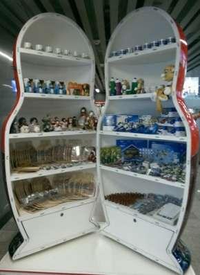 торговые павильоны ввиде матрешки,животн в Краснодаре Фото 2