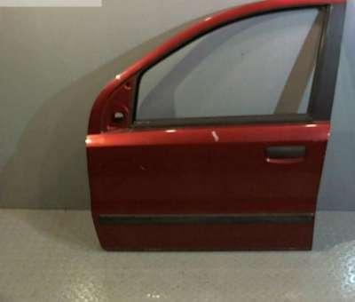 автозапчасти фиат панда 2008г мкпп-1.1л-1.2л-двери