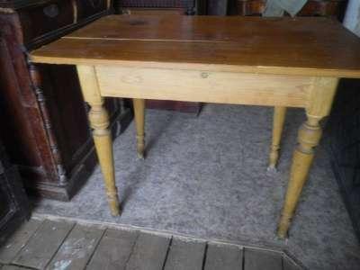Старинный стол в Москве Фото 2