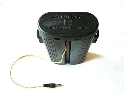Контейнер для батарей типа А-343 (А-373)
