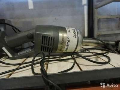 торговое оборудование Миксер MP 450 N92