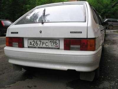 автомобиль ВАЗ 21144