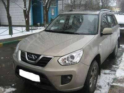 автомобиль Vortex Tingo, цена 420 000 руб.,в Москве Фото 3