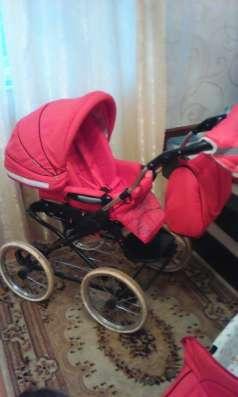 детскую коляску Hapych Польша