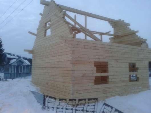 Малоэтажное строительство в Новосибирске Фото 5