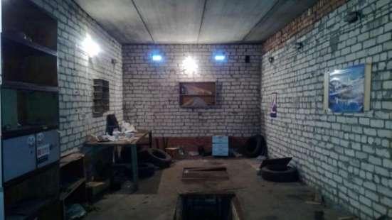 Продаю гараж в г.Электросталь на ул.Пионерская 27