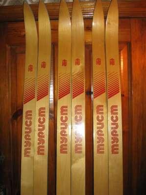 Лыжные комплекты и отдельно лыжи, палки, ботинки, крепления в г. Харьков Фото 1