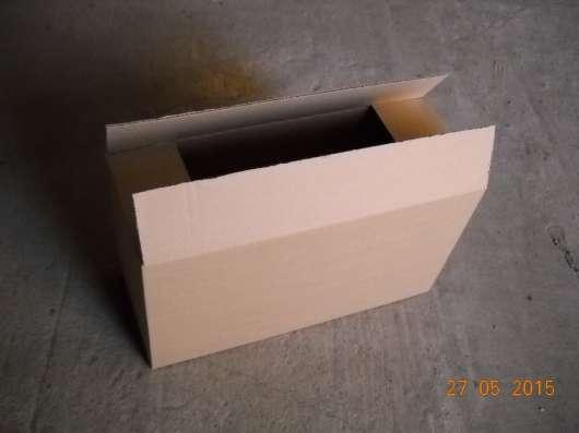 Короб картонный, коробка, гофрокороб.