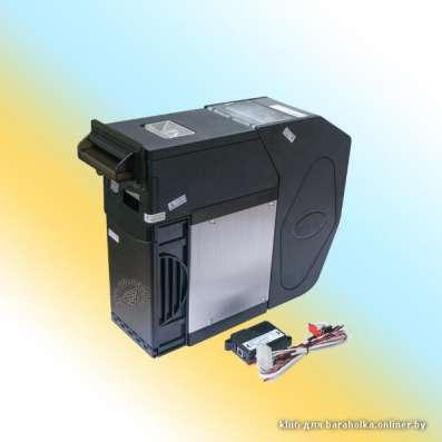 Купюроприемник ITL NV200 + Smart Payout модуль выдачи купюр