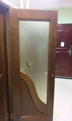 Межкомнатные двери оптом и в розницу