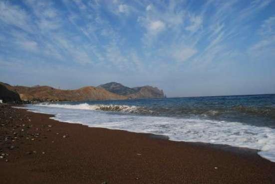Сдам жильё для отдыха в Крыму, Курортное, г Феодосия Фото 4