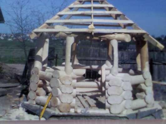 Дом деревянный в г. Витебск Фото 4