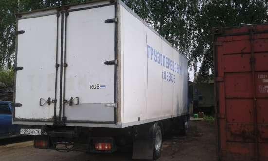 Продаётся грузовик в Йошкар-Оле Фото 2