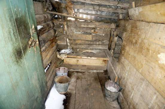 Бревенчатый дом в тихой деревне, с хорошим подъездом в Ярославле Фото 3