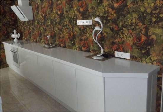 Кухни на заказ Альфа-Мебель