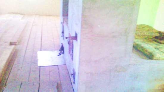 Дом кирпичный. агр. Коптевка. 80 км. от г. Могилева