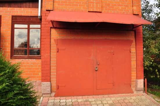 Сдаю коттедж (200 кв. м.) с гаражом и русской баней в черте в Жуковском Фото 2