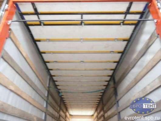Сдвижные крыши, установка, ремонт, обслуживание, тенты, каркасы, ремонт тентов