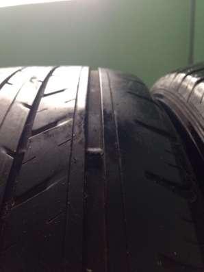 Dunlop шины