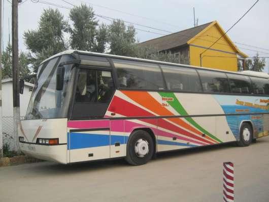 Пассажирские перевозки детей и взрослых в г. Минск Фото 3