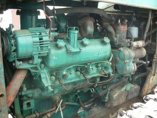 Трактор Т-150 в Перми Фото 2