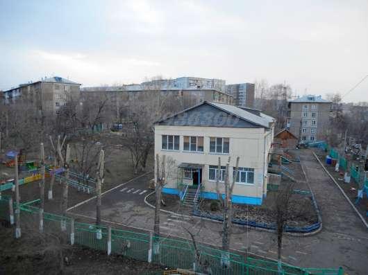 Сдам 1к Крупской 12а г. Красноярск