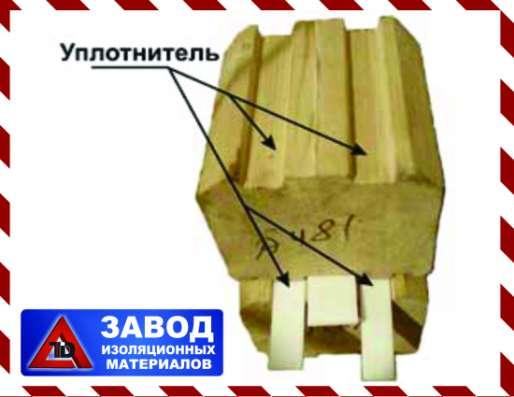 Лента ППЭ 10/30 Межвенцовый уплотнитель в Новосибирске Фото 3