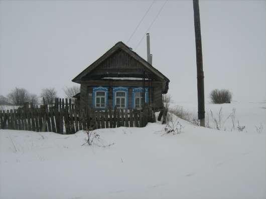 Дом в районе
