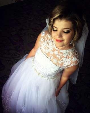 Продаю свадебное 15000 в Краснодаре Фото 2