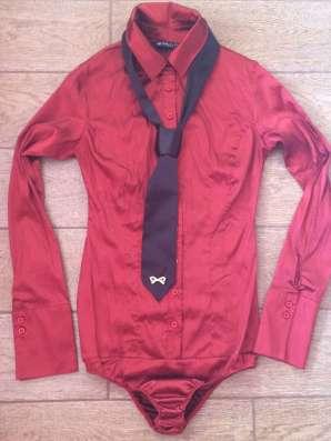 Фирменные рубашки Nelly&Co