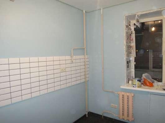 МАСТЕР на час. Ремонт комнат, кухонь. Марьино, Жулебино в Москве Фото 2