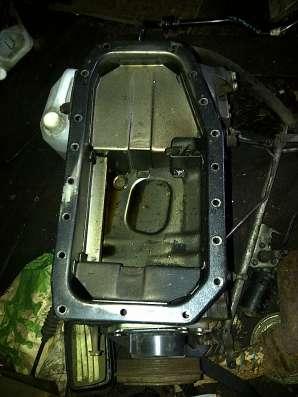 Fiat Dukato поддон двигателя маслянный